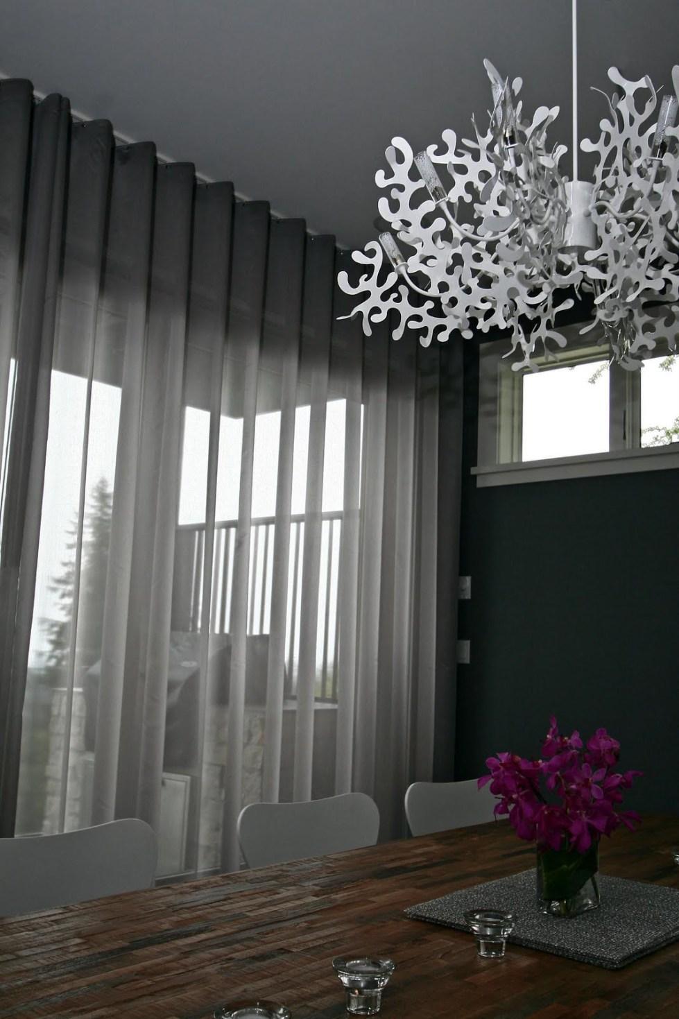 Curtain Wall Curtain Otaku